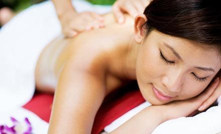 Kangxin - Massage