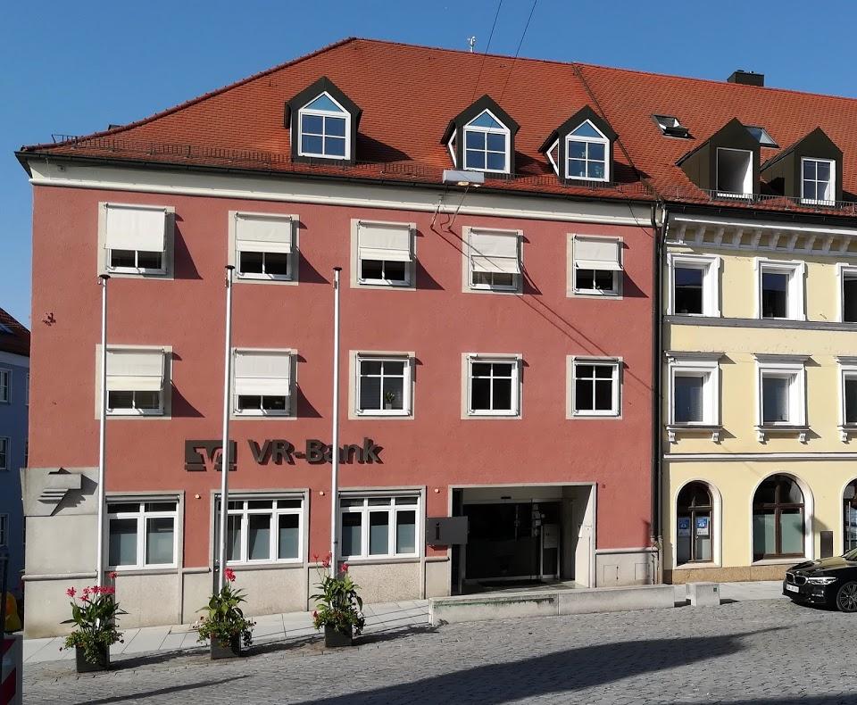 Vr Bank Landau Isar