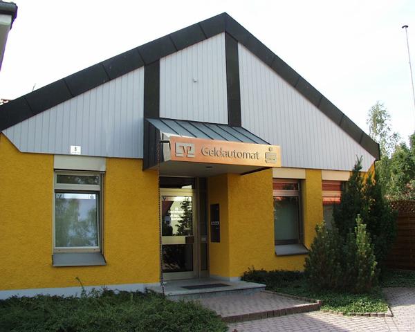 VR-Bank Landau-Mengkofen eG, SB-Stelle Ottering