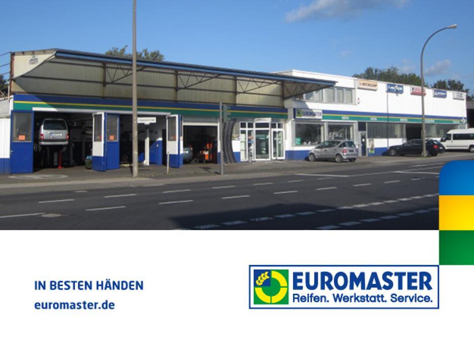 Bild der EUROMASTER GmbH