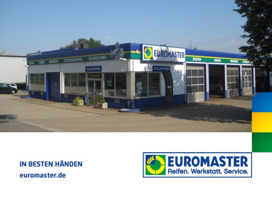 EUROMASTER GmbH, Renault-Nissan-Straße in Brühl