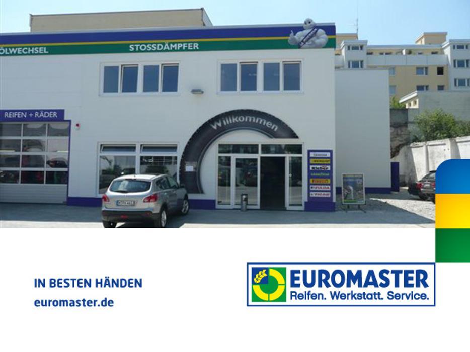 EUROMASTER GmbH