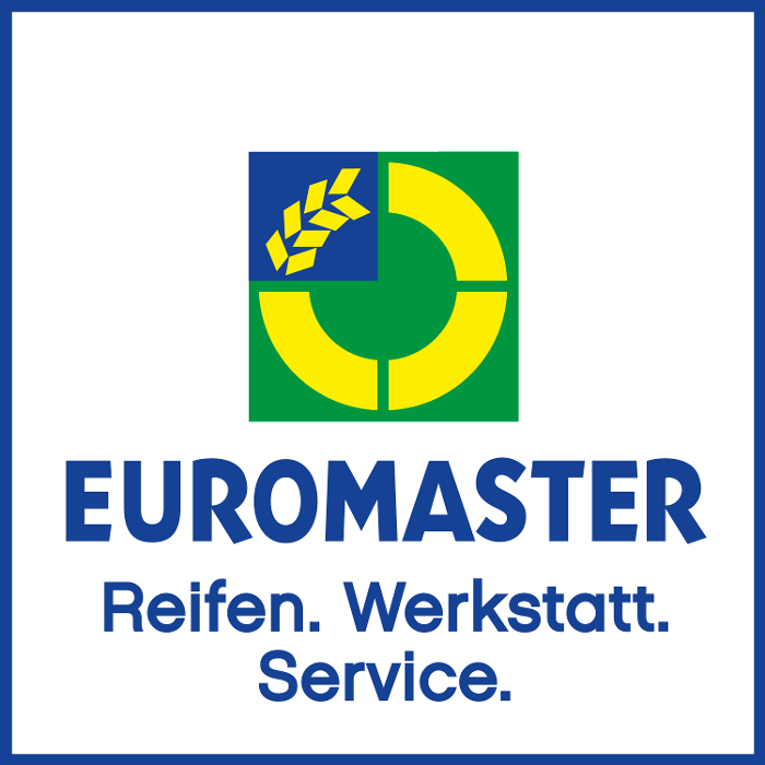 Logo von EUROMASTER GmbH