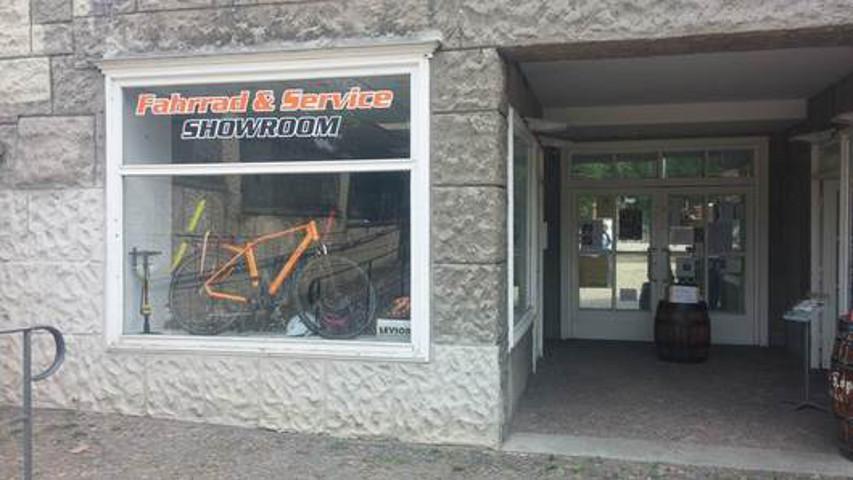 Fahrrad & Service Jörg Kohnert