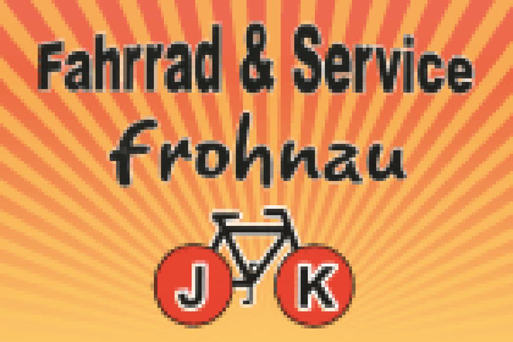 Logo von Fahrrad & Service Jörg Kohnert