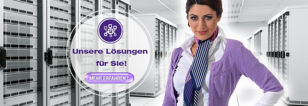 Cristie Data GmbH