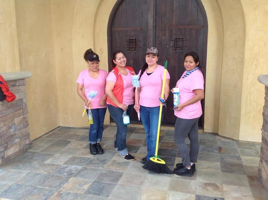 Leticia's First Class Cleaning Services Inc. - Paso Robles, CA