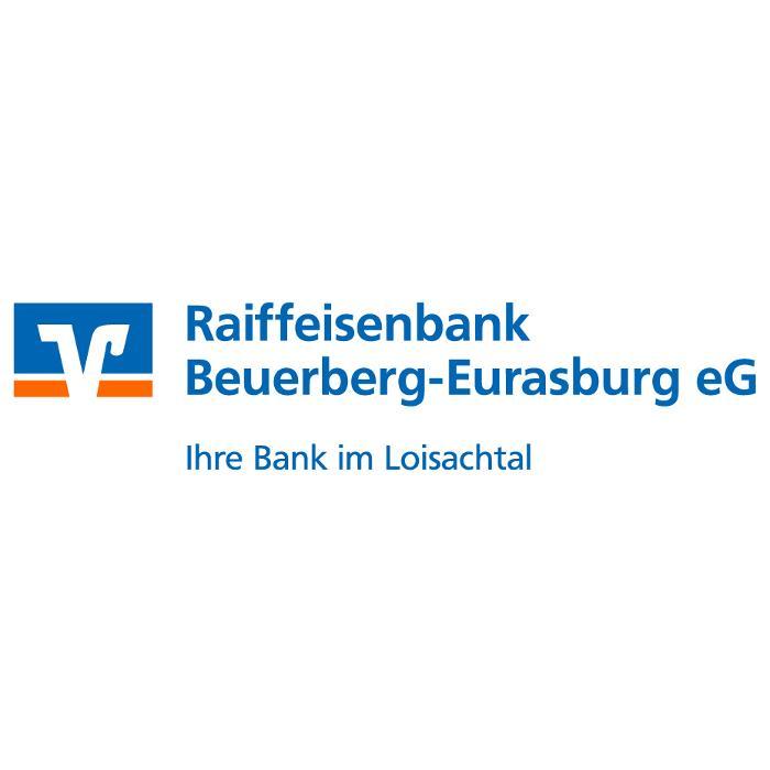 Logo von Raiffeisenbank Beuerberg-Eurasburg eG / Geschäftsstselle Eurasburg