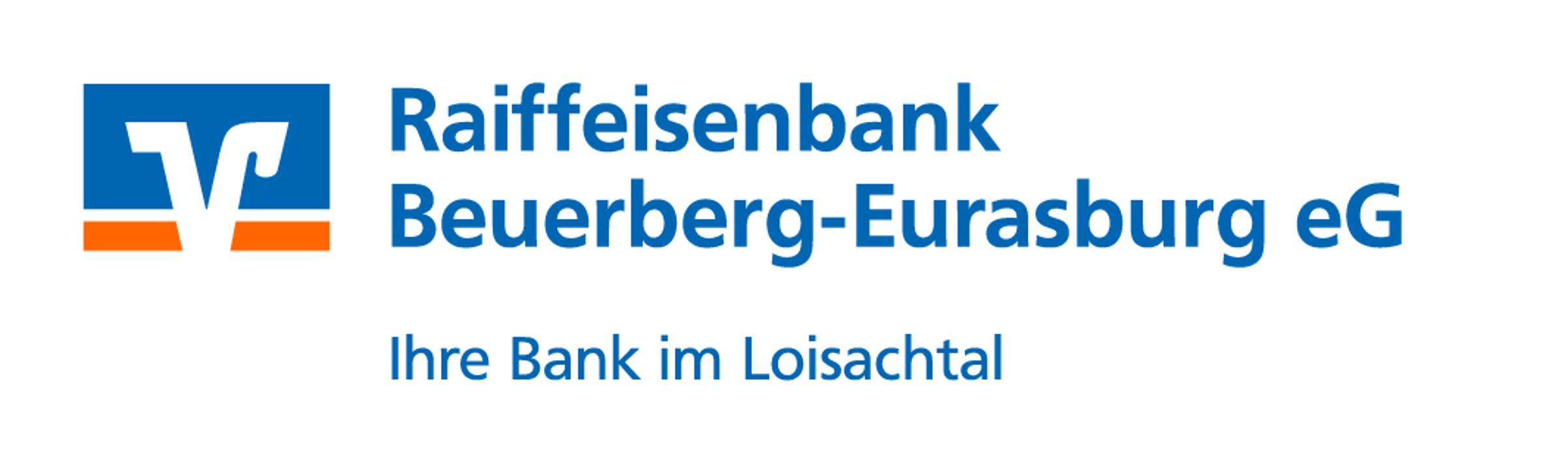 Logo von Raiffeisenbank Beuerberg-Eurasburg eG / Hauptstelle Beuerberg