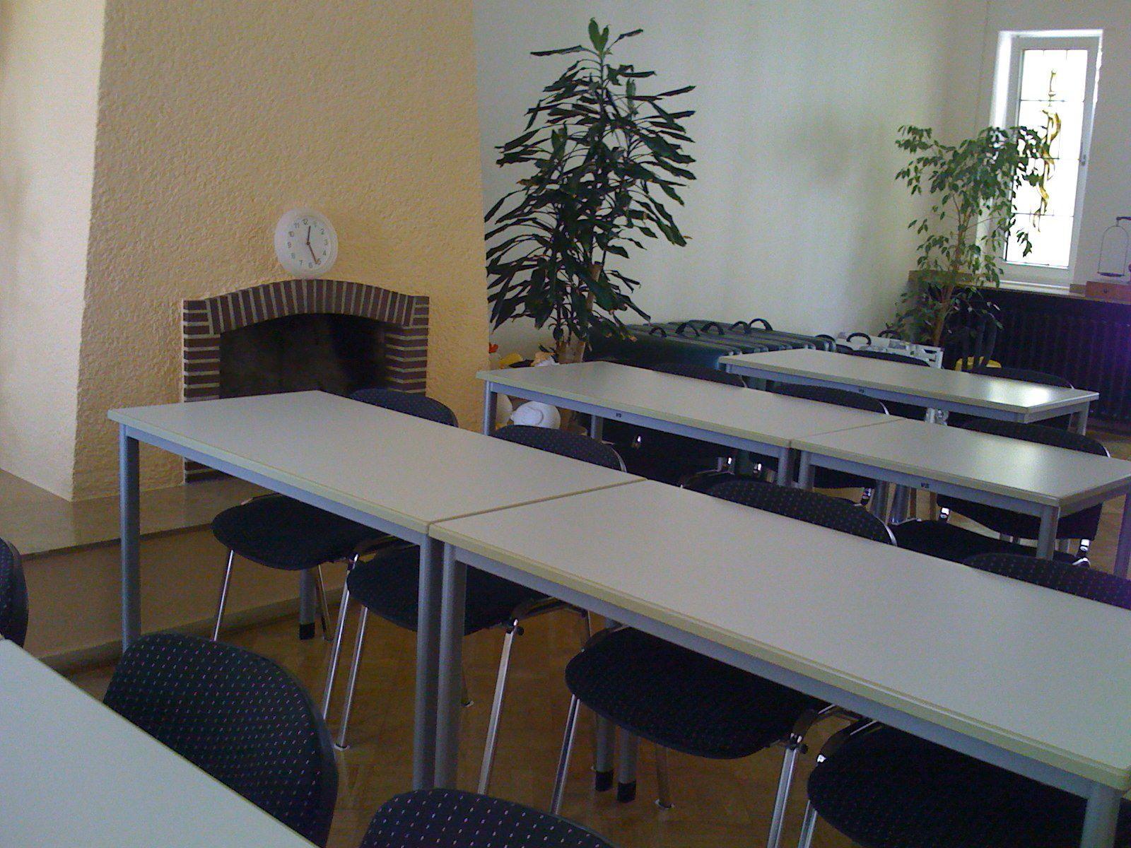 Sanara-Fachschule für Naturheilkunde und Psychotherapie e.K.
