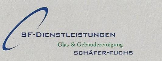 SF-Diesntleistungen Glas- u. Gebäudereinigung Schäfer-Fuchs