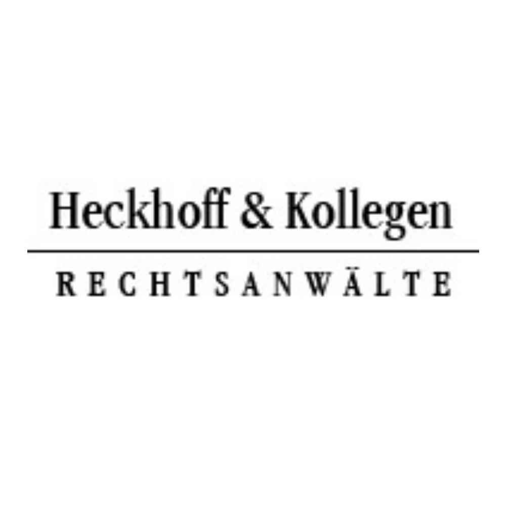 Heckhoff, Stenke und Kollegen