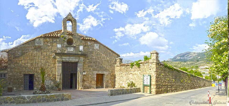 Funeraria y tanatorio Valdepeñas de Jaén