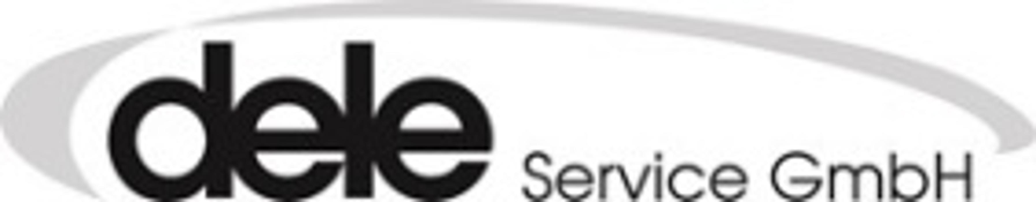 Bild zu dele Service GmbH in Leipzig