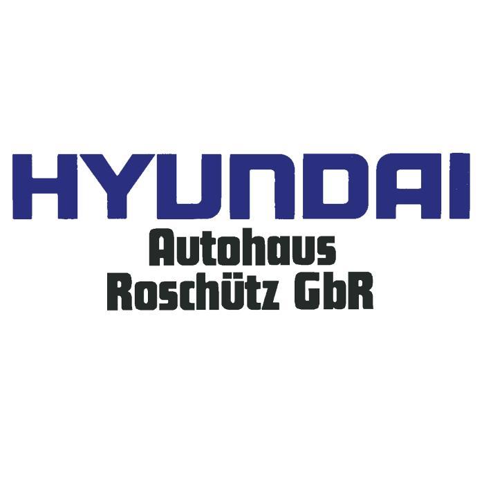 Logo von Autohaus Roschütz GbR