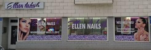 Ellen Nails Salzgitter