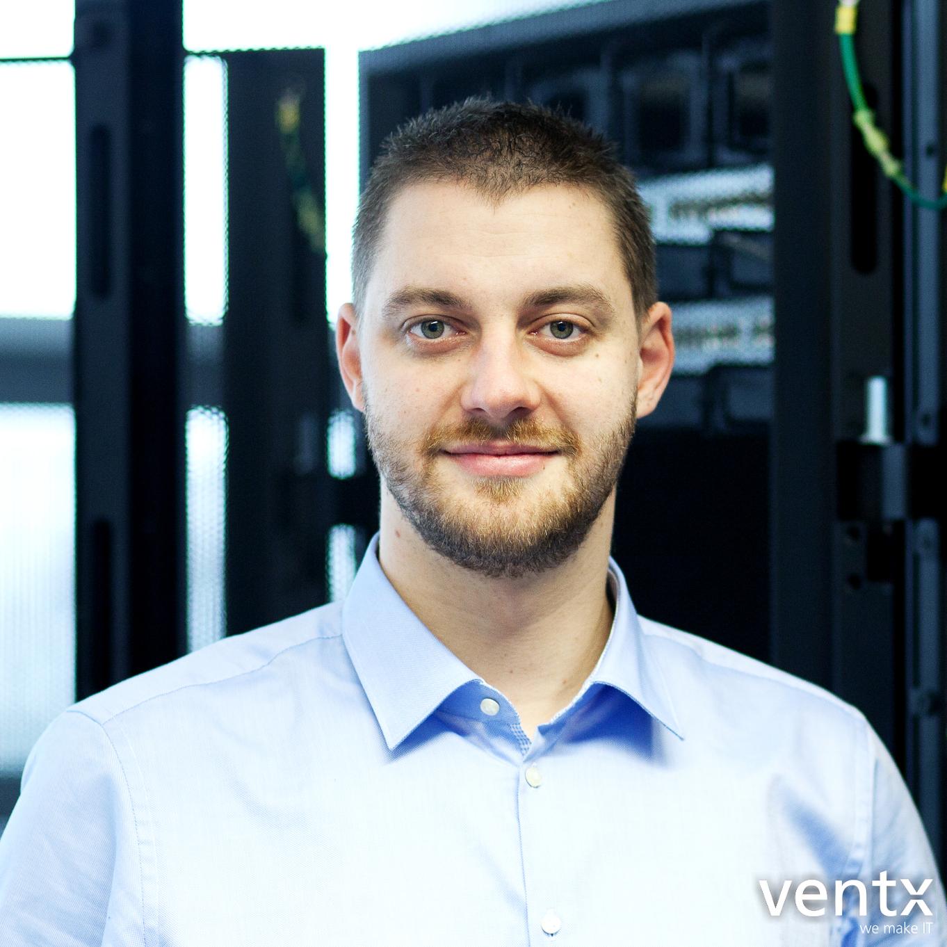 ventx GmbH