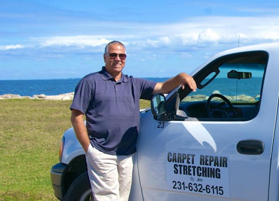 Carpet Stretching & Repair by Jim - Chesapeake Beach, MD