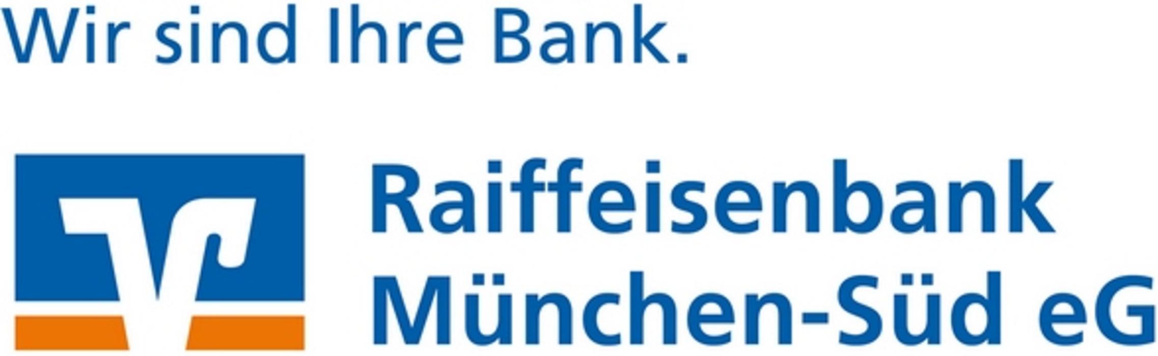 Logo von Raiffeisenbank Münchn-Süd eG, Geschäftsstelle Pullach
