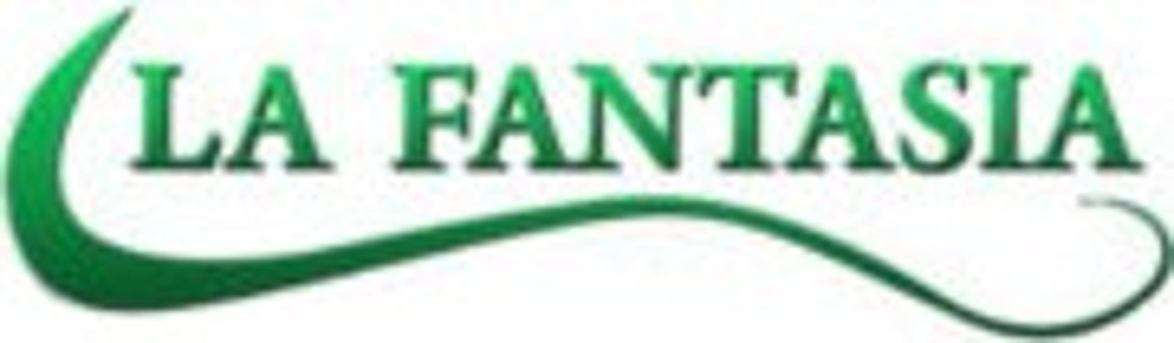 Logo von La Fantasia