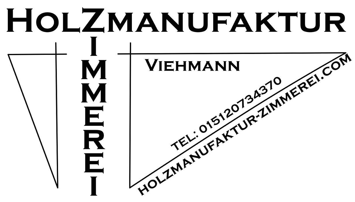 Bild zu Holzmanufaktur-Zimmerei in Hünfelden