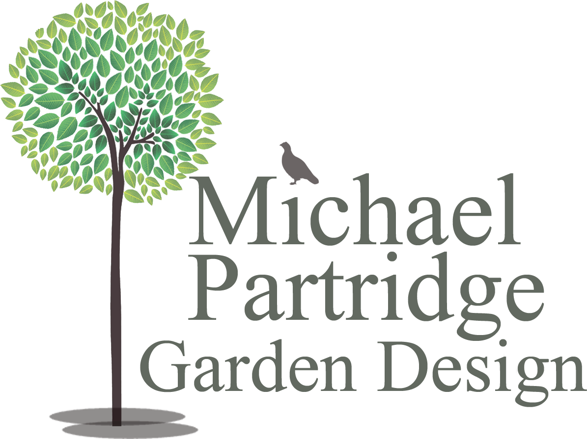 Michael Partridge Garden Design Harrogate 01423 772653