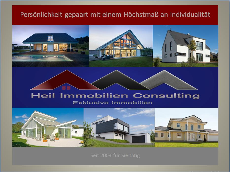Bild zu Heil Immobilien Consulting in Schmitten im Taunus