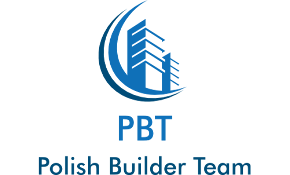 PBT POLISH BUILDERS TEAM