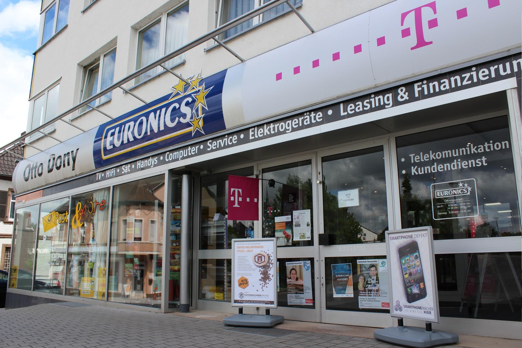 Euronics Otto-Dony & Co GmbH