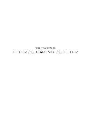 Rechtsanwälte Christoph Etter & Dieter Bartnik GbR