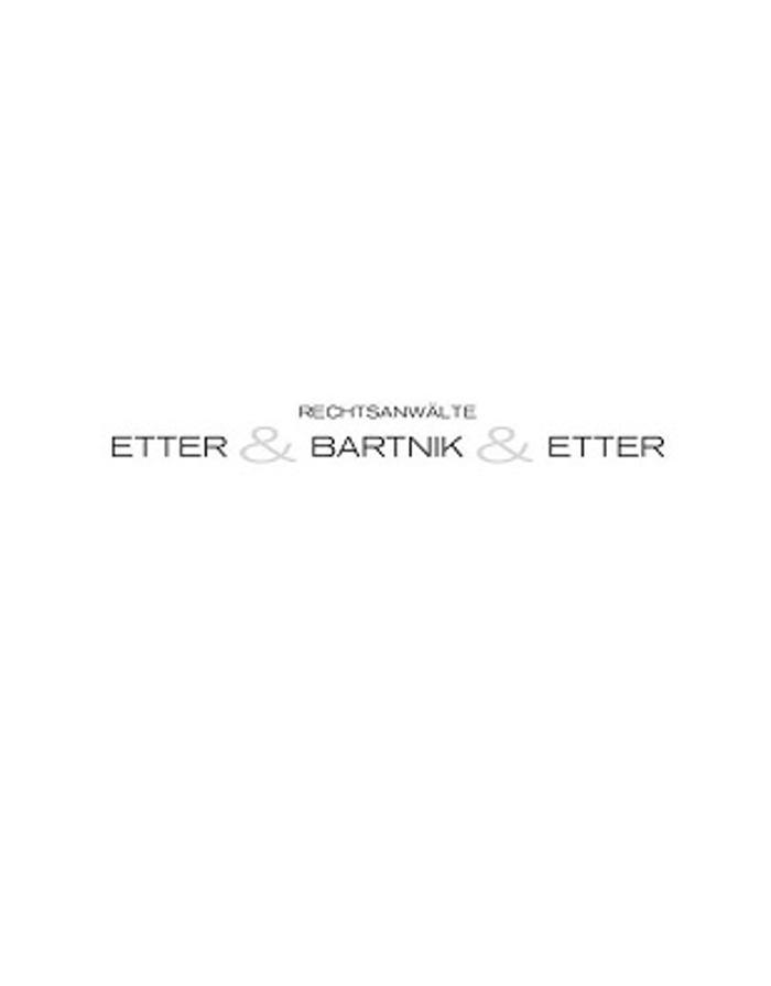 Bild zu Rechtsanwälte Christoph Etter & Dieter Bartnik GbR in Riedlingen in Württemberg