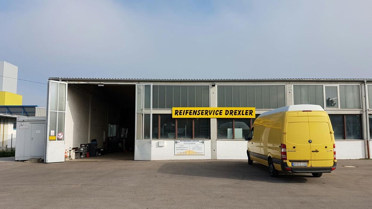 Bild zu Reifen Wind in Türkheim Wertach