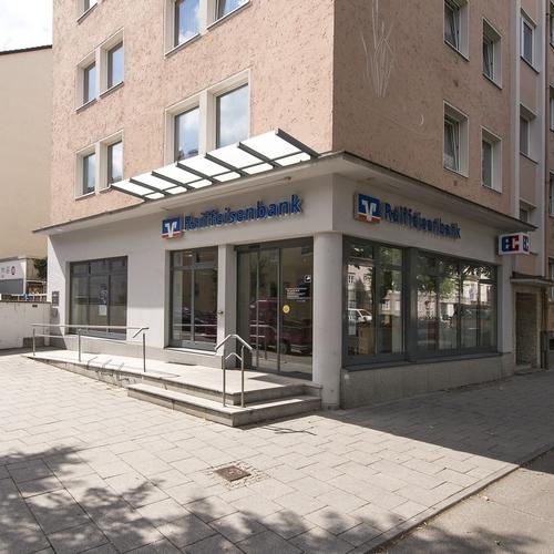 Fotos de Raiffeisenbank München-Süd eG, Geschäftsstelle Thalkirchen