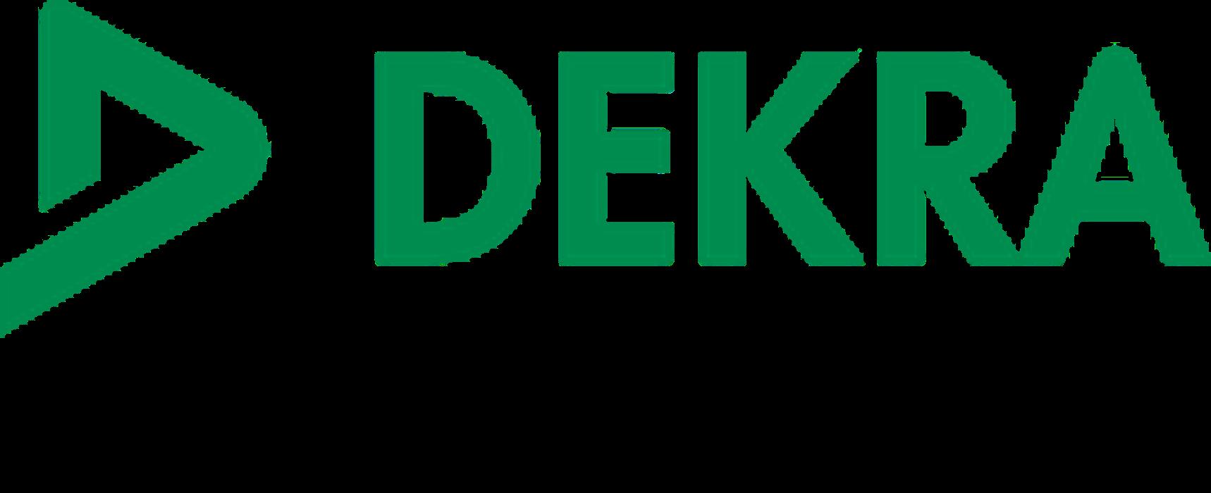 Logo von DEKRA Automobil GmbH Station Eichendorf