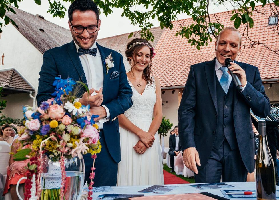 abclocal - Erfahren Sie mehr über Freie TrauRedner Bayern in Lauben