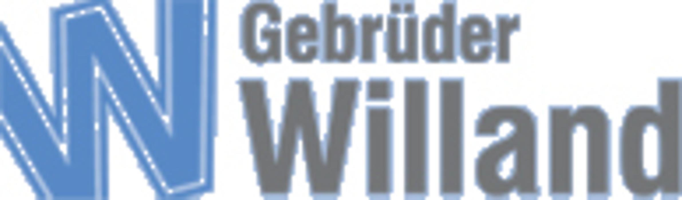 Bild zu Gebrüder Willand GmbH Baudekorationen in Babenhausen in Hessen