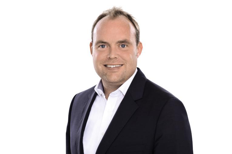 ERGO Patrick Schuback