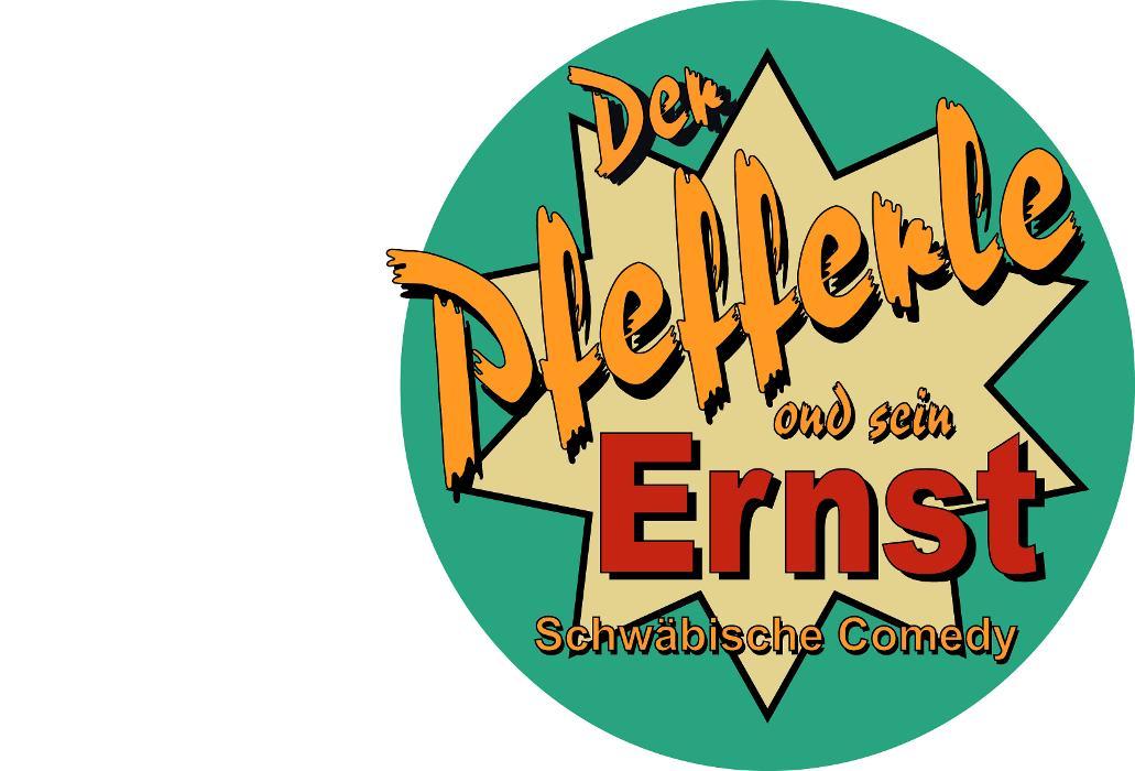 Logo von Der Pfefferle und sein Ernst
