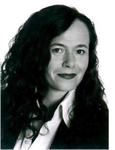 Rechtsanwältin und Mediatorin Claudia Rübener