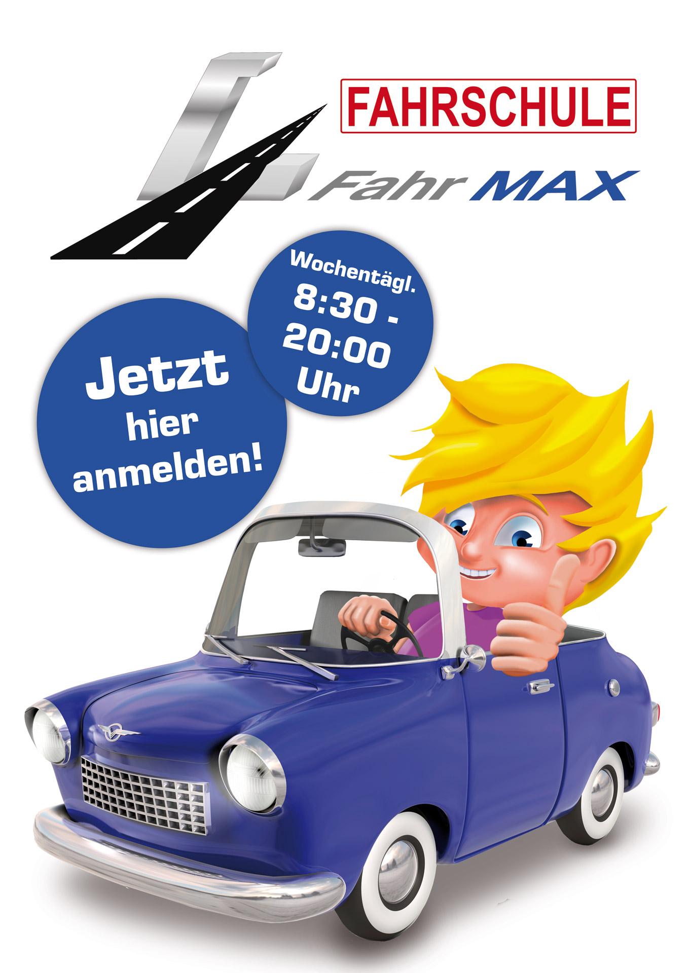 Fahr MAX UG (haftungsbeschränkt)