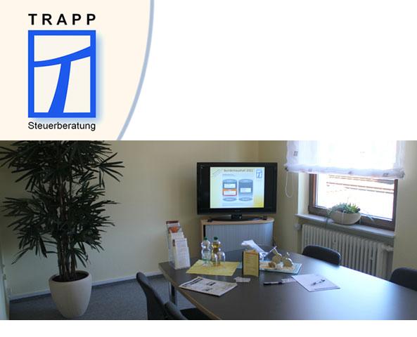 TRAPP Steuerberatung GbR