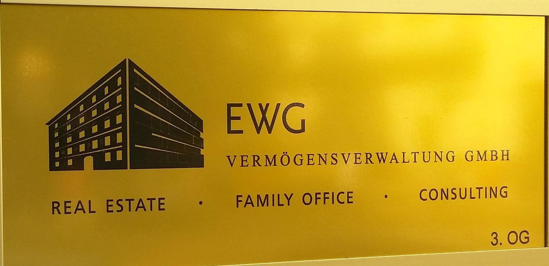 Bild zu EWG Vermögensverwaltung GmbH in Berlin