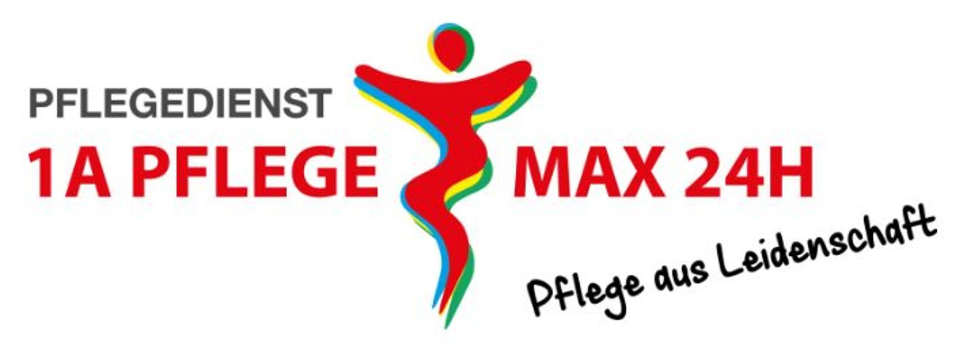 Bild zu Pflegedienst 1A PflegeMAX 24h GmbH in Mannheim