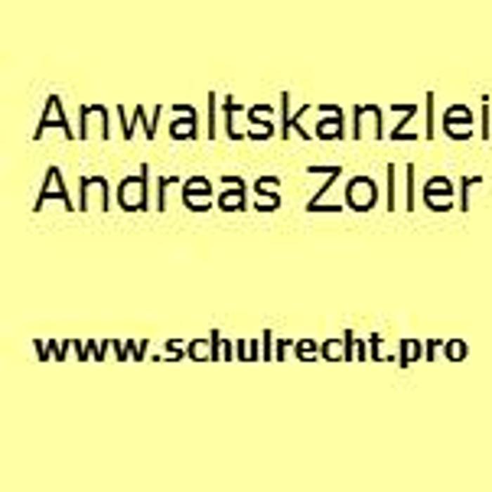 Bild zu Anwaltskanzlei Zoller - Schulrecht in Edingen Neckarhausen