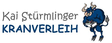Kai Stürmlinger Kranverleih