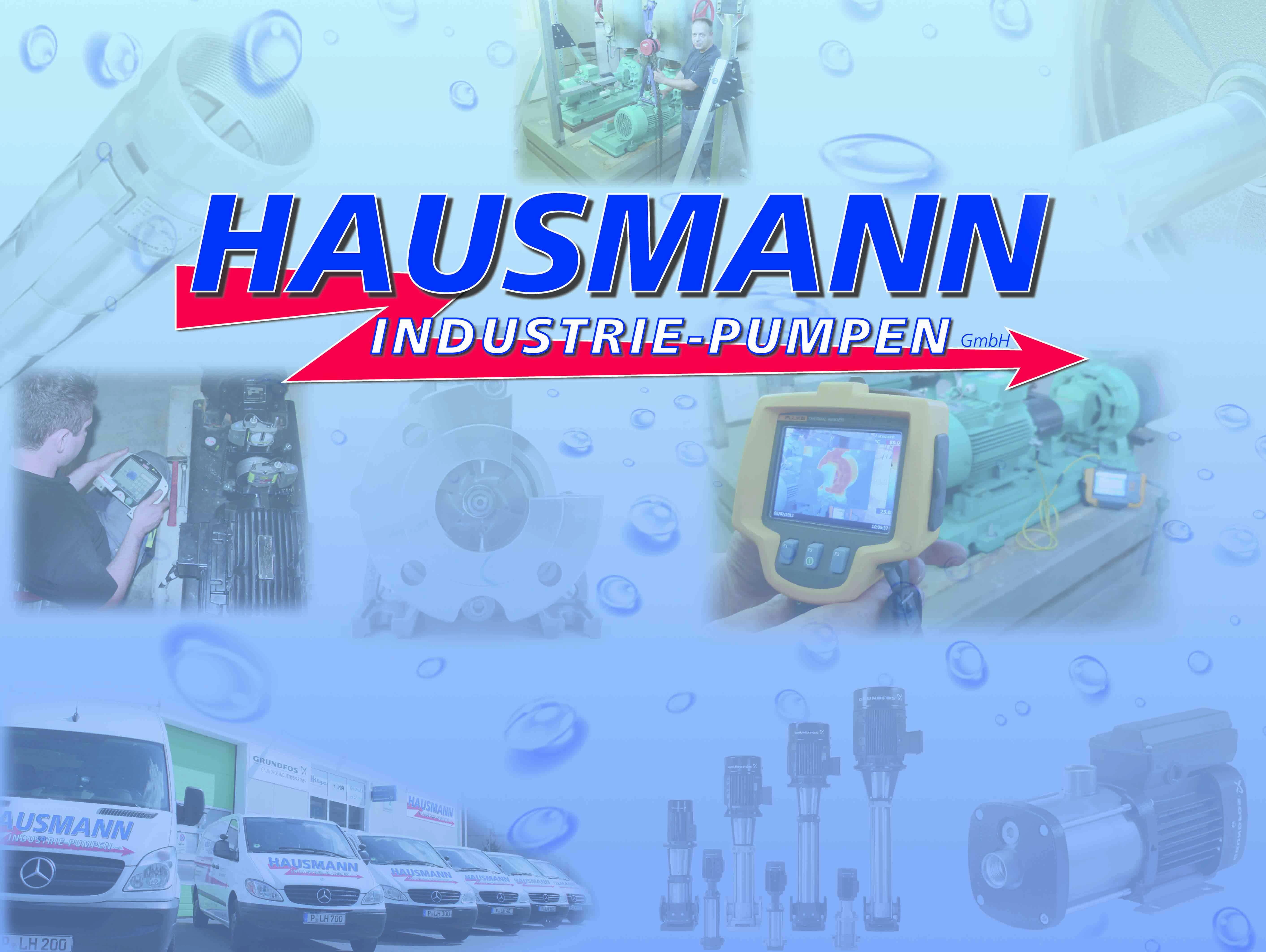 Hausmann Industrie-Pumpen GmbH