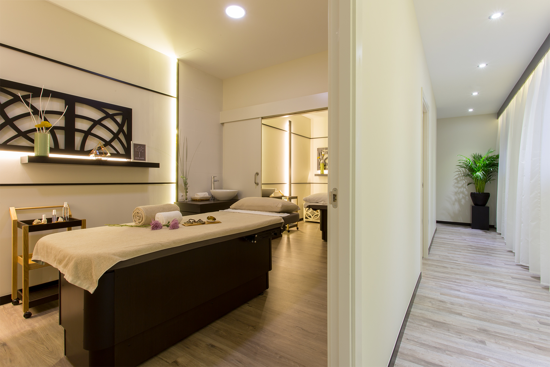 Wellness Boutique Experience Madrid