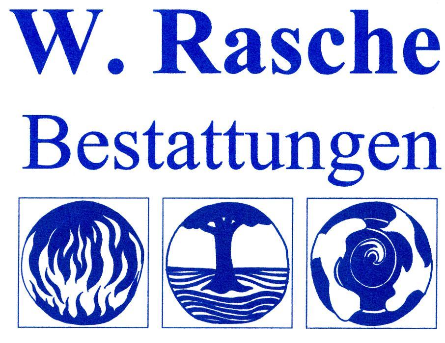 Bild zu Rasche Bestattungen in Mülheim an der Ruhr
