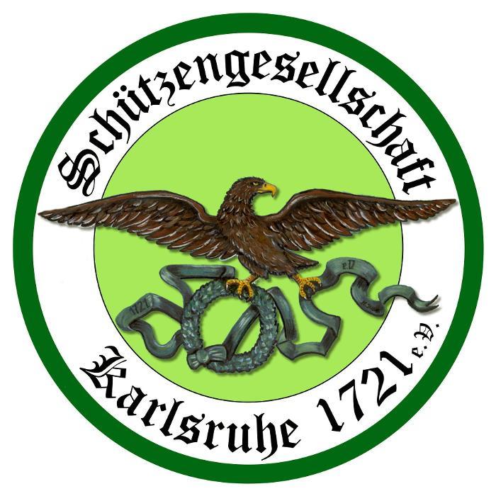 Bild zu Schützengesellschaft Karlsruhe 1721 e.V. in Karlsruhe