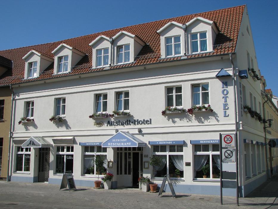 Altstadthotel Stendal